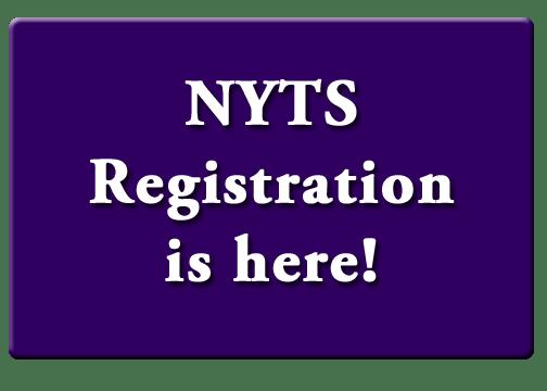 NYTS Registration