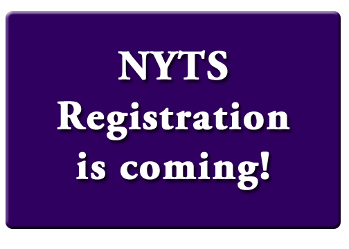 NYTS Registration