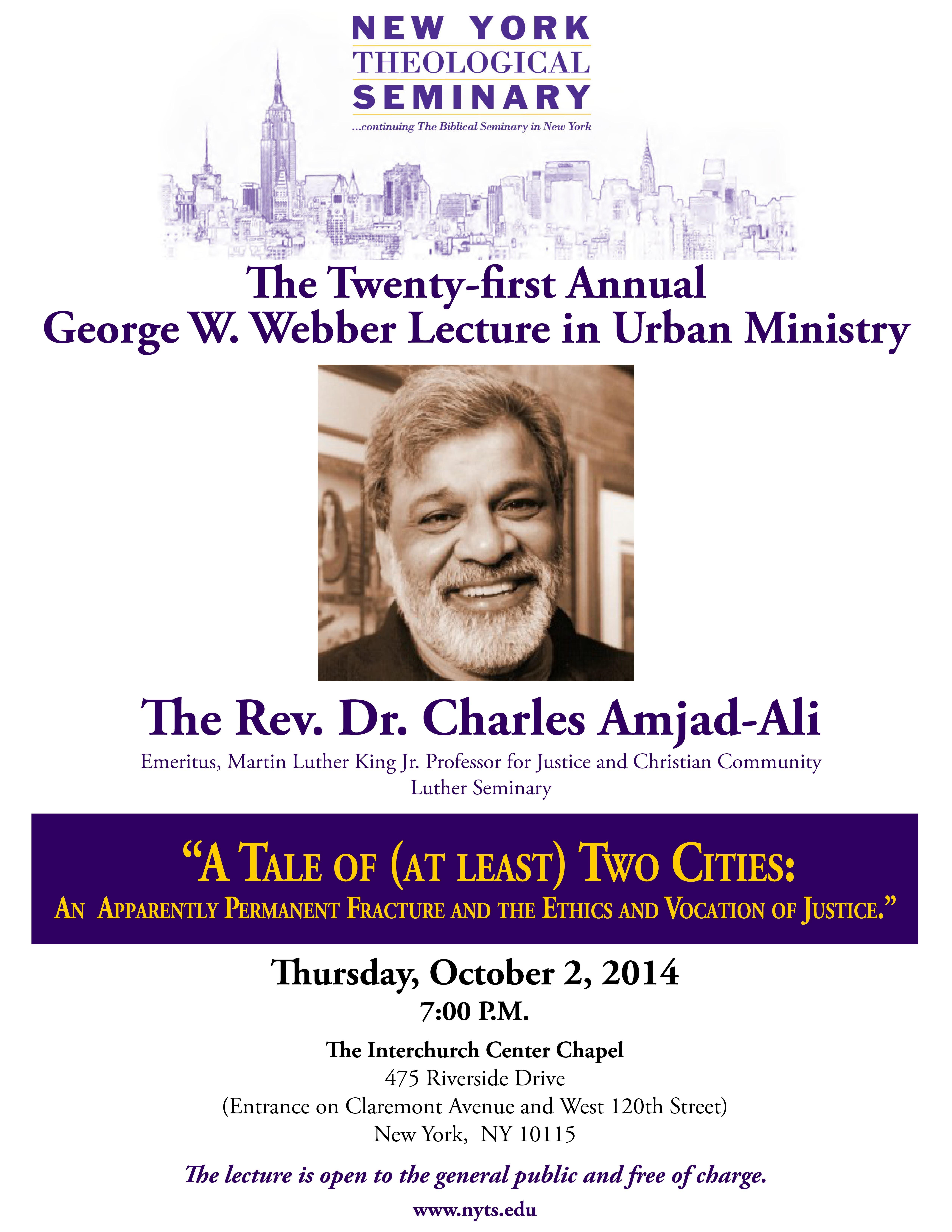 Webber Lecture flyer 2014 v3