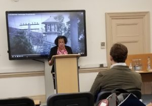 NFields Lecture at 2019 Oxford Symposium on Religious Studies - SMALL