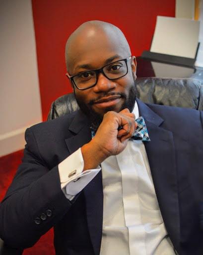 Dr. Willie Dwayne Francois III